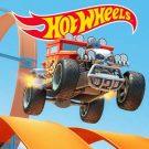 Hot Wheels Race Off logo