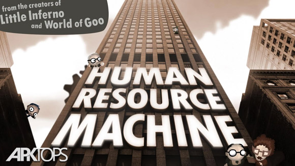 دانلود Human Resource Machine