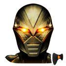 INTRUDERS Robot Defense logo