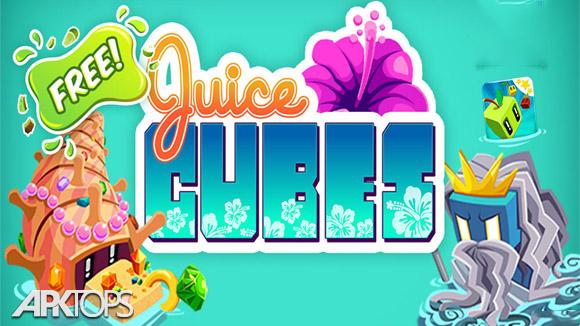 دانلود Juice Cubes