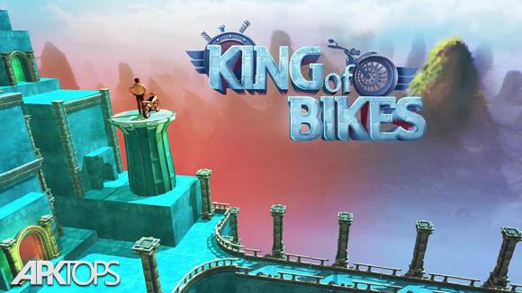 دانلود King of Bikes