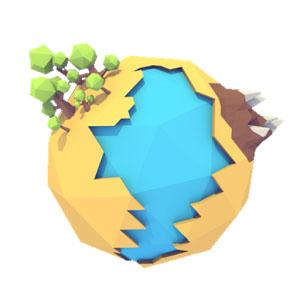 Lunaform logo