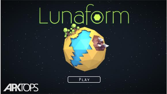 دانلود Lunaform