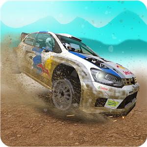 M.U.D. Rally Racing logo