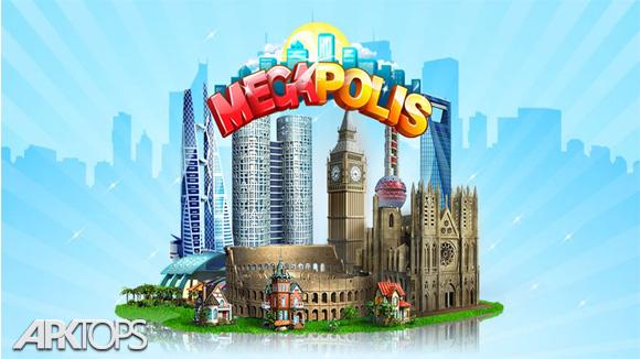 دانلود Megapolis