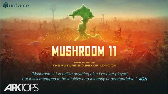 دانلود Mushroom 11