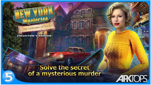 دانلود New York Mysteries 3