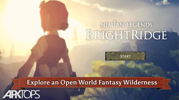 دانلود Nimian Legends : BrightRidge