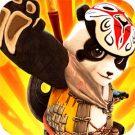 Ninja Panda Dash logo