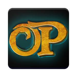 Odin's Protectors logo