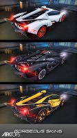 Overload 3D MOBA Car Shooting 1