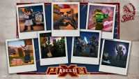 Pixelfield 3