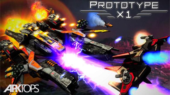 دانلود Prototype X1