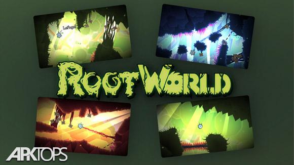 دانلود Rootworld