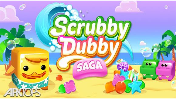 دانلود Scrubby Dubby Saga