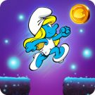Smurfs Epic Run logo