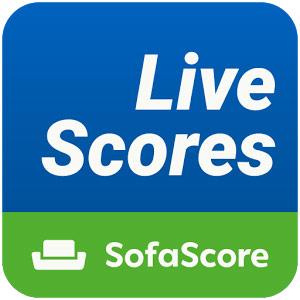 SofaScore Live Score v5.73.8 Unlocked دانلود برنامه نمایش نتایج زنده مسابقات ورزشی اندروید