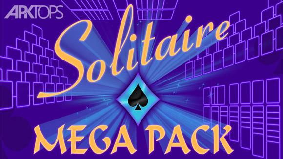 دانلود Solitaire MegaPack