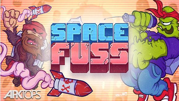 دانلود Space Fuss