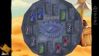 Sphinx Enigma 1