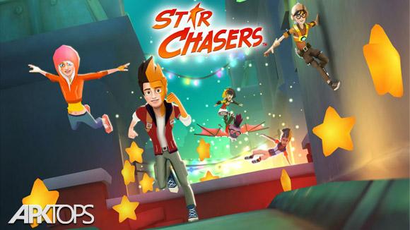 دانلود Star Chasers