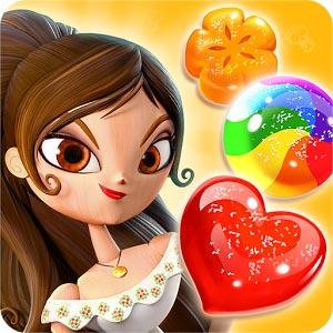 Sugar Smash logo