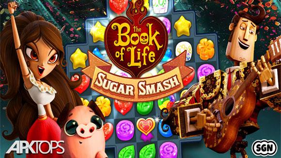 دانلود Sugar Smash