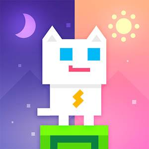 Super Phantom Cat logo
