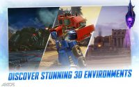 TRANSFORMERS Forged to Fight 2