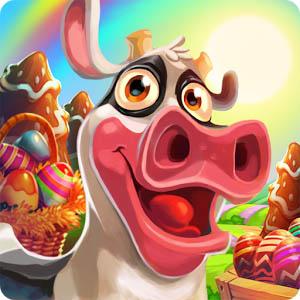 بهترین بازیه مزرعه بدون اینترنت Top Farm v39.0.4840-ETC دانلود بازی بهترین مزرعه برای ...