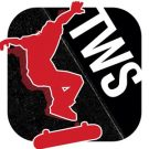Transworld Endless Skater logo