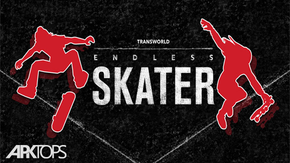 دانلود Transworld Endless Skater