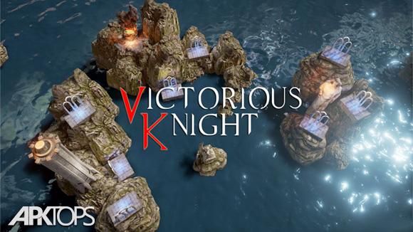 دانلود Victorious Knight
