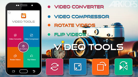 Video Converter Android (Total Video Converter)