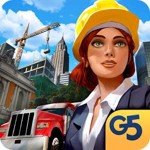 Virtual City Playground logo