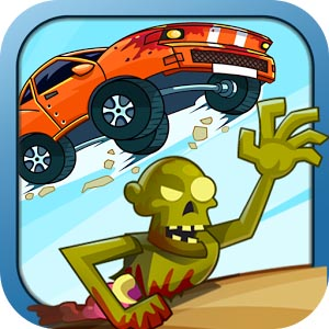 Zombie Road Trip logo