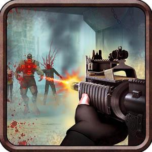 Zombie Trigger logo
