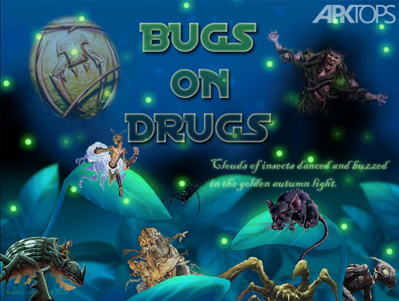 Bugs and Drugs
