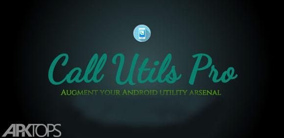 Call Utils pro