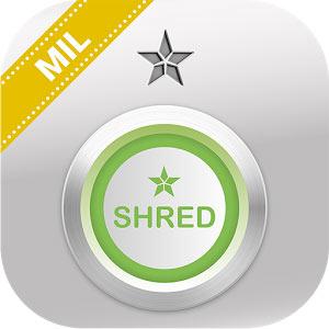 iShredder™ 6 Military v6.1.2 حذف دائم و غیر قابل بازگشت اطلاعات اندروید