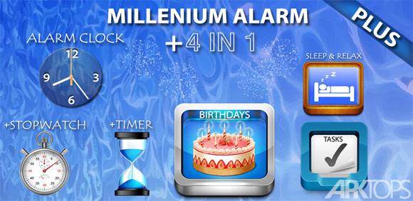 Alarm Plus Millenium