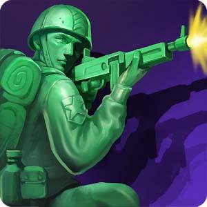 Army Men Strike v2.94.2 دانلود بازی حمله مردان ارتش برای اندروید