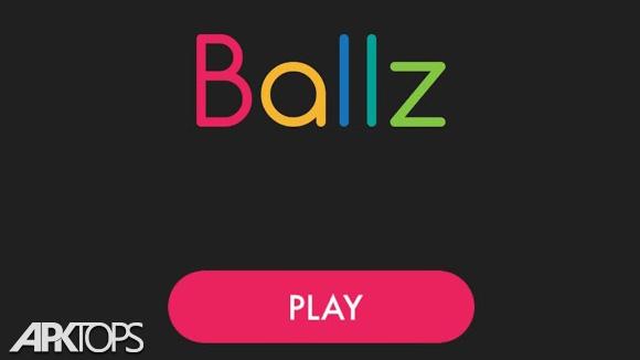 دانلود Ballz