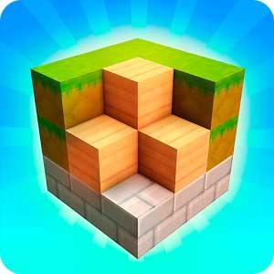 Block Craft 3D: Building Game v2.10.19 دانلود بازی بلاک کرفت 3 بعدی + مود