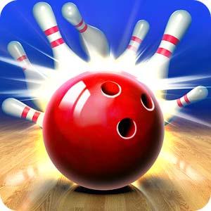 Bowling King v1.50.4 دانلود بازی پادشاه بولینگ برای اندروید