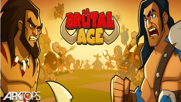 دانلود Brutal Age: Horde Invasion