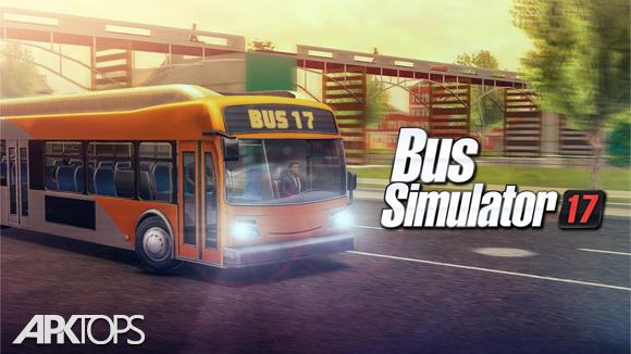 دانلود Bus Simulator 17