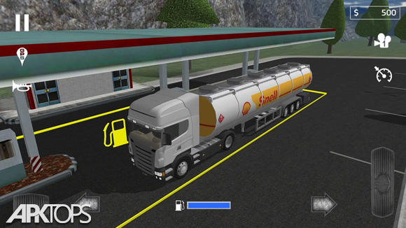 دانلود Cargo Transport Simulator