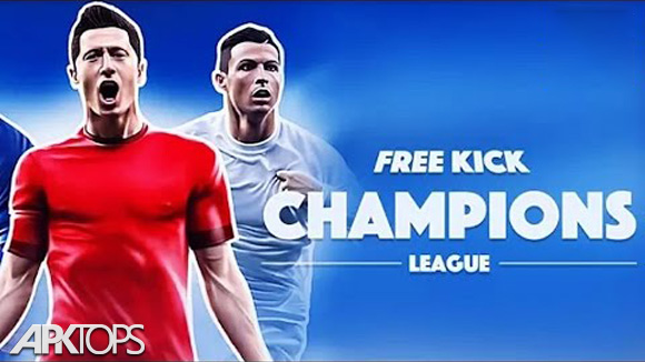 دانلود Champions Free Kick League 17