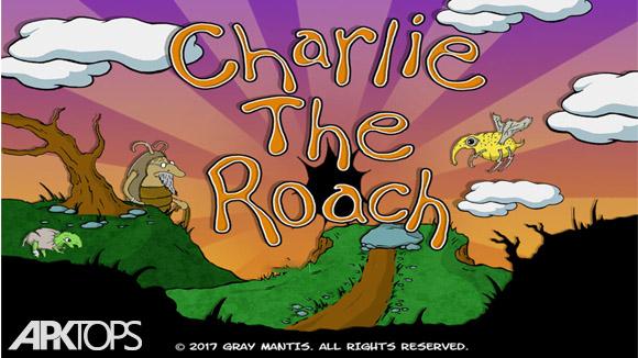 دانلود Charlie The Roach